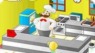 Игра Знаменитый шеф-повар