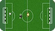 Игра Футбольный прикол