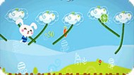 Игра Волшебные приключения кролика