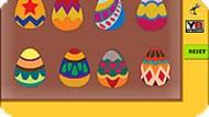 Игра Соберите яйца