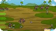 Игра Соберите армию