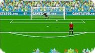 Игра Евро-2012: гол