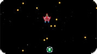 Игра Стрелок из космоса