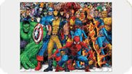 Игра Герои Мстители
