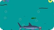 Игра Растущая рыбка