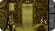 Игра Дом страха: побег