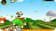 Игра Панда
