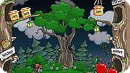 Игра Лесные эльфы