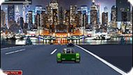Игра Город гонок