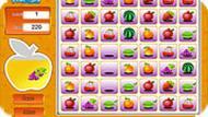 Игра Веселые овощи и фрукты