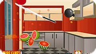 Игра Руби фрукты