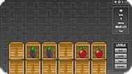 Игра Запоминаем фрукты