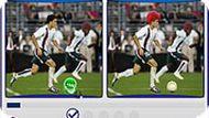 Игра Весёлый футбол