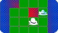 Игра Веселые шляпы