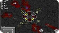 Игра Пушки и зомби