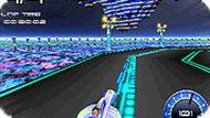 Игра Космос-гонки