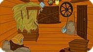 Игра Побег на ферме
