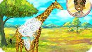 Игра Жираф