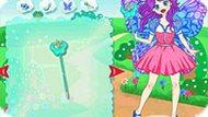 Игра Принцесса фей