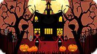 Спаси Хэллоуин