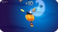 Игра Сладости на хэллоуин