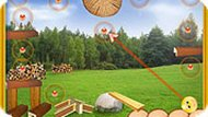 Игра Весёлый смайлик