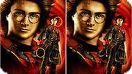 Игра Тайный Гарри Поттер