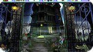Игра Дом призраков