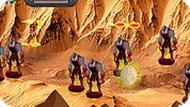 Игра Человек-огонь 2