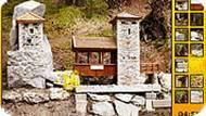 Игра Каменный дом