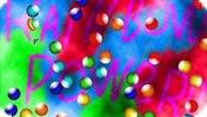 Игра Радужные шарики