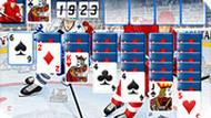Игра Карты хоккей