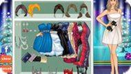 Игра Сказочные платья