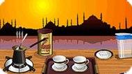 Игра Кофе по турецки