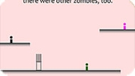Клетка для зомби