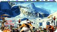 Игра Новый Ледниковый Период