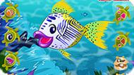 Игра Милая рыбка