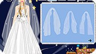 Игра Модная свадьба