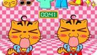 Игра Одевалка кота
