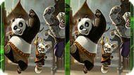 Удивительный Кунг Фу Панда