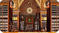 Игра Секретная библиотека