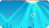 Игра Рыбка против рыбки