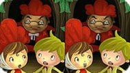 Игра Влюбленные Ромео и Джульетта