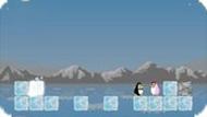 Игра Влюблённый пингвин
