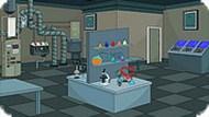 Игра Лаборатория любви