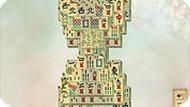 Игра Узоры маджонг