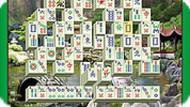Игра Райские сады Маджонга