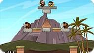 Игра Мамонты и люди