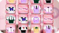 Игра Модная одежда