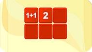 Игра Математическая память